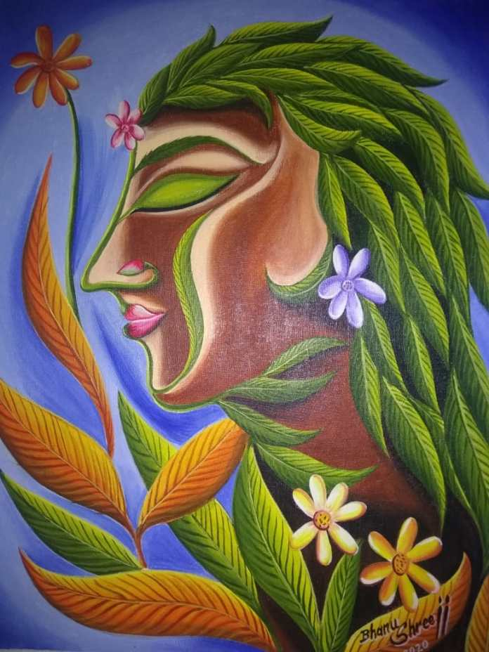 पेंटिंग