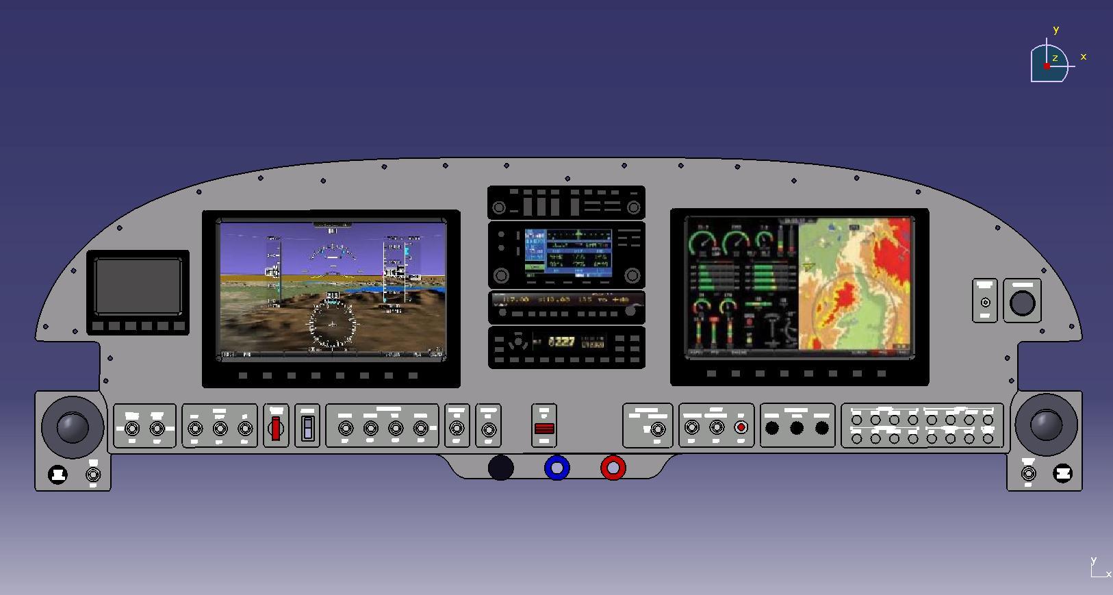 rv monitor panel wiring diagram power tank get free image