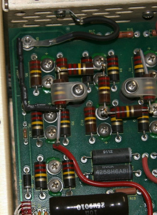 small resolution of i also asked another local ham to take a picture of the inside of his amplifier which had the fixes applied to the t r board by alpha