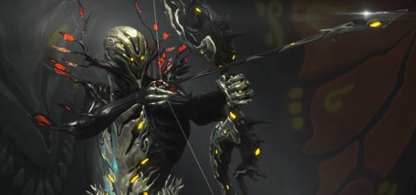 Warframe Oberon Feyarch Collection Available Now