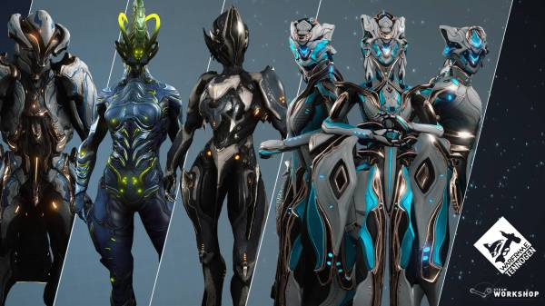 20 New Warframe Sentinel Pictures And Ideas On Meta Networks