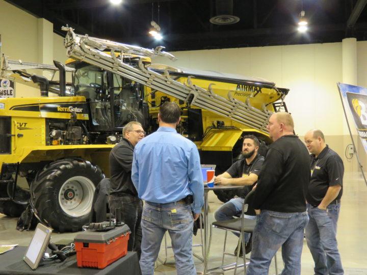 Nebraska Agri-Business Expo 2017 a Success!