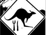 Кенгурятина из Австралии