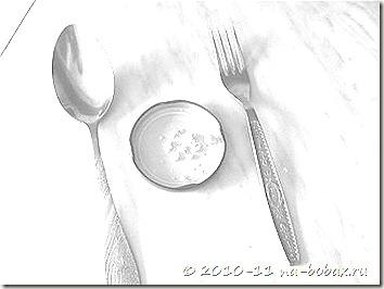 Настоящий и ложный голод под вуалью Аппетита