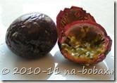 Пейшен или тайская картошка