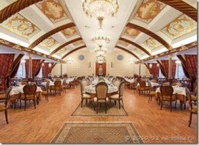 Родители Леди Гаги открыли итальянский ресторан