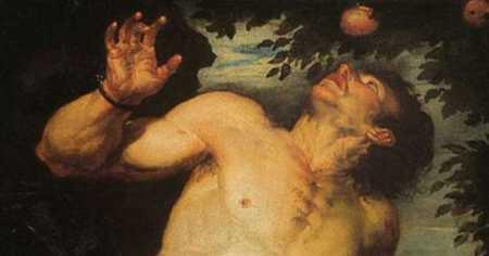 Танталовы муки - значение и происхождение фразеологизма