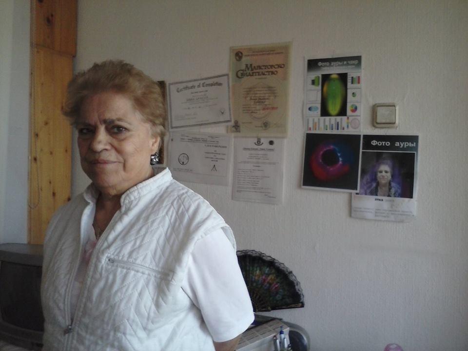 Медицинската сестра Дина Ганева издава тайната си рецепта, с която диабетът си отива от раз