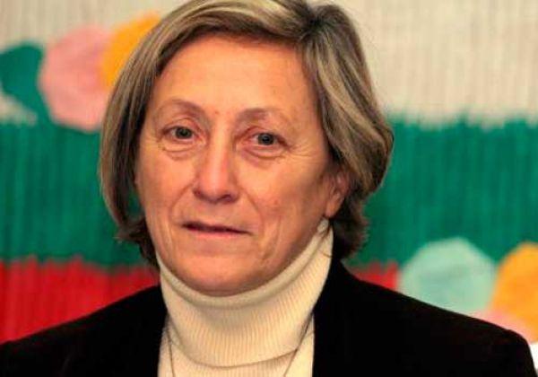 Нешка Робева: Няма народ, който да заслужава управници като нашите!