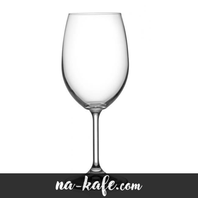 Чаша за вино Сира