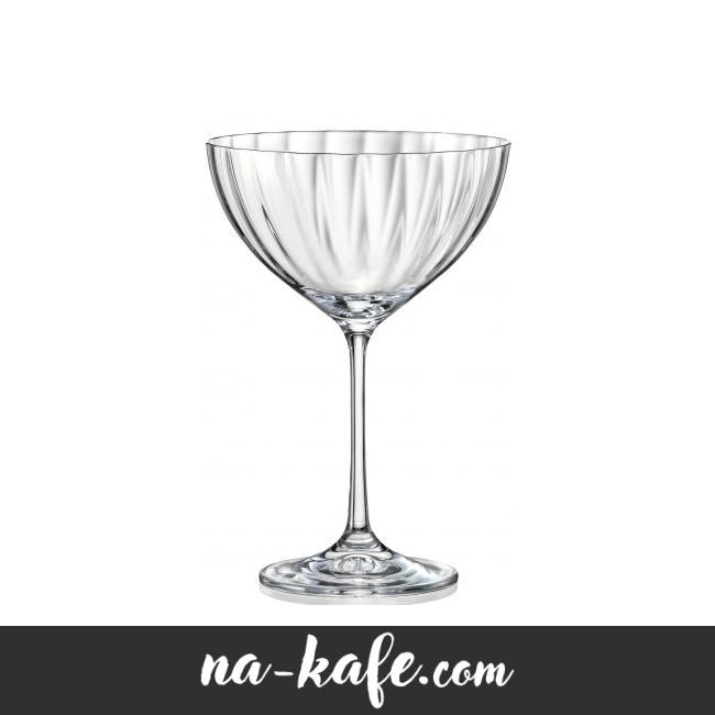 Чаша за вина Винтидж / Купе