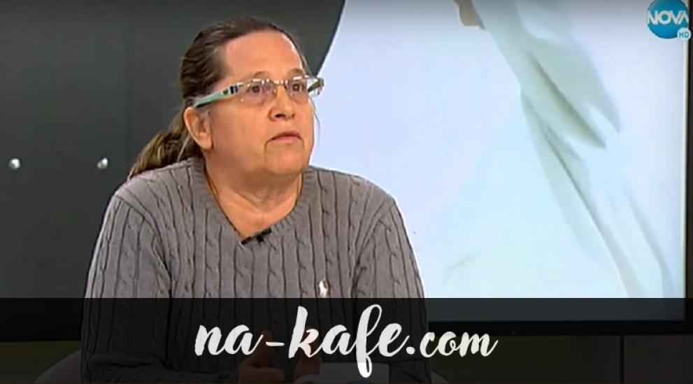 Д-р Николова: Интересът към ваксината е огромен. Всеки ден пациенти се записват за ваксинация