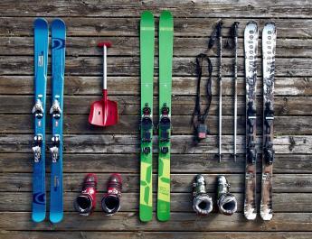 Gdzie są najlepsze stoki narciarskie w Europie?