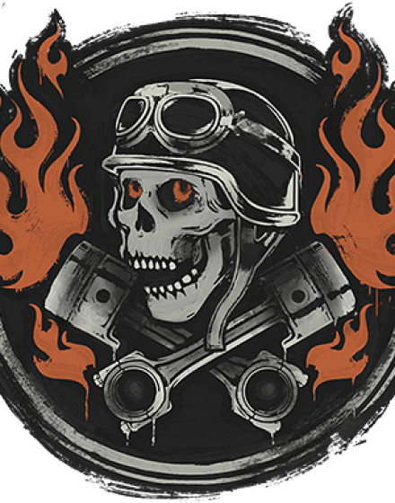 Prime Gaming 0521 Through the Fire Decal 440x382