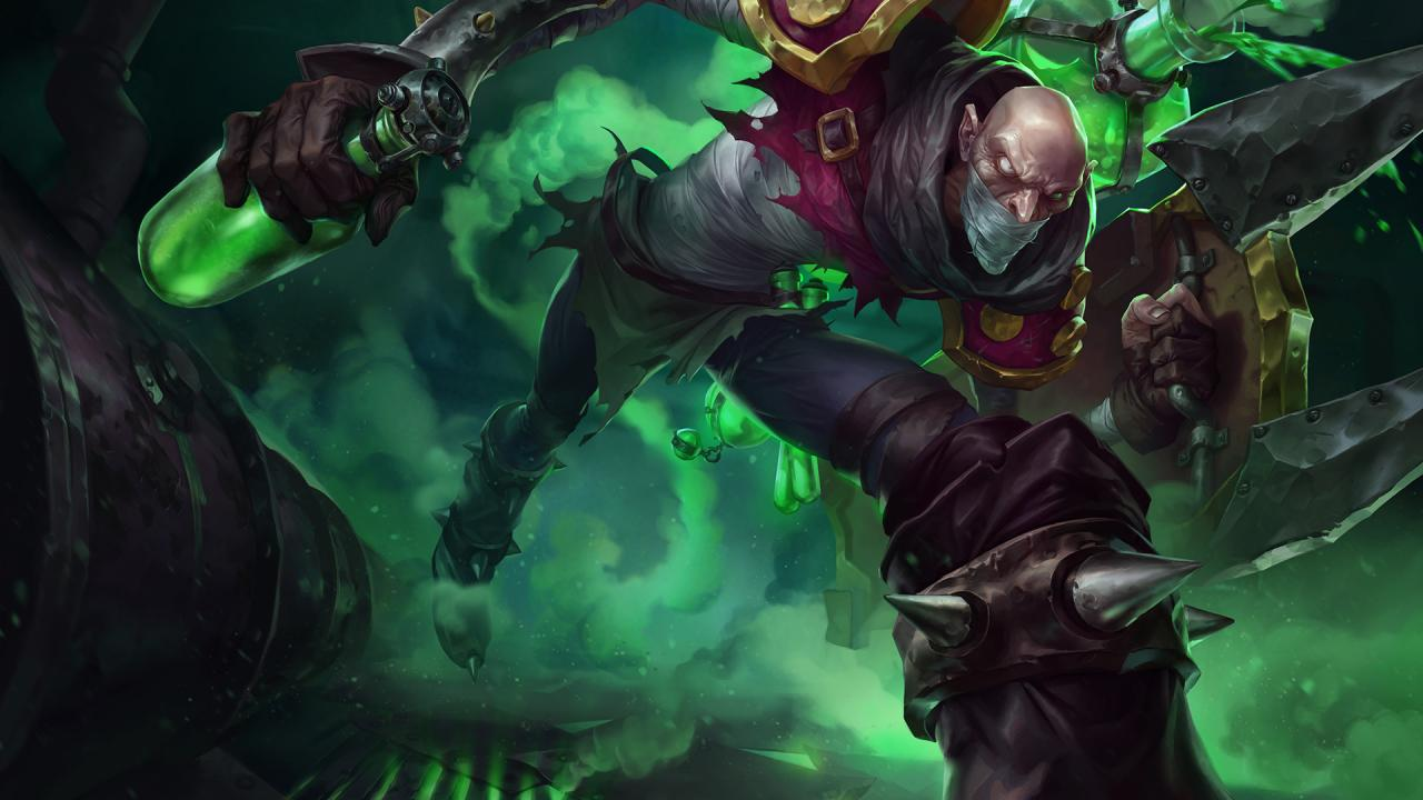 champion update singed league