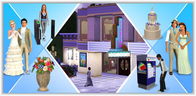 sims 3 lucky simoleon casino download