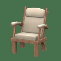 Simple Beach Chair - Store - The Sims 3