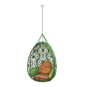hanging chair the sims 4 childrens desk and set india wonderfully woven store 3
