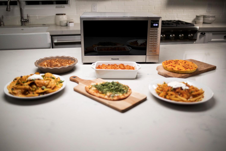 nn gn68ks microwave oven