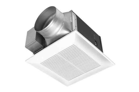 panasonic ventilation whisperceiling