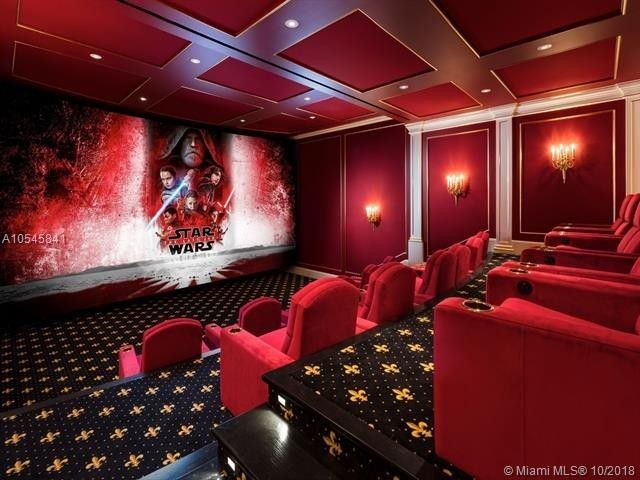 3D-Imax home theater