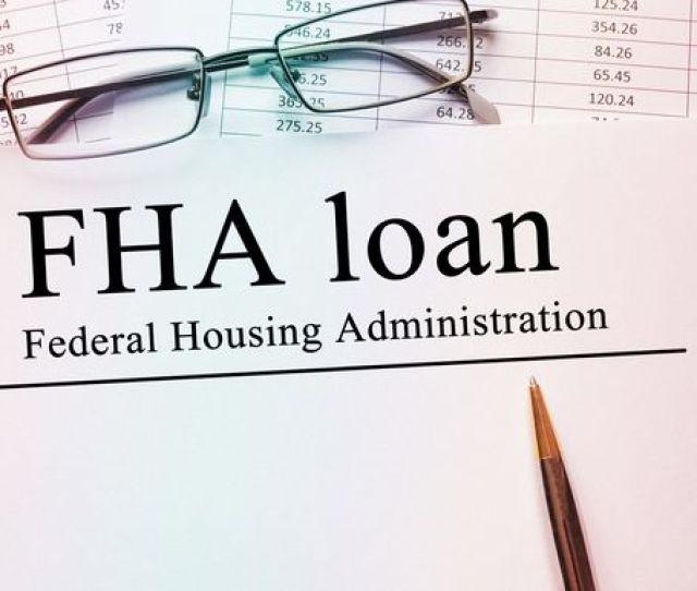 4 Things I Wish Id Known Before I Got An Fha Loan