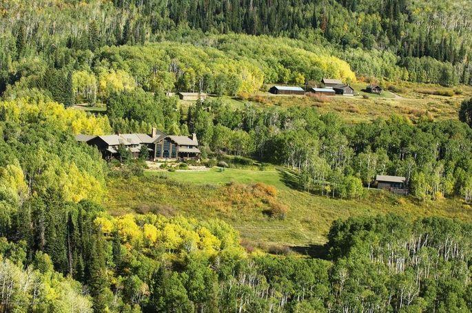 Seven Lakes Ranch