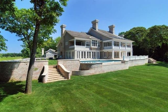 Beyonce and Jay-Z's East Hampton home