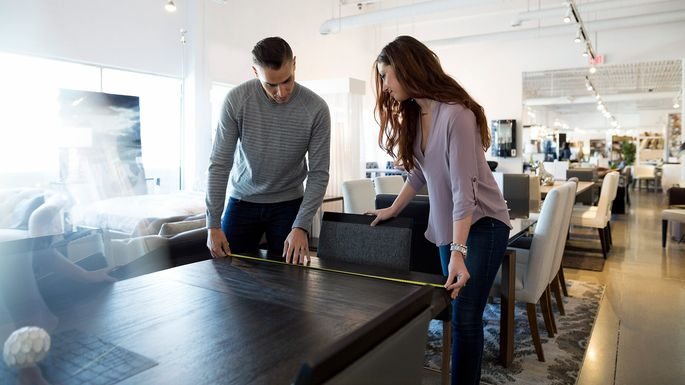 7 Common Mistakes People Make When Buying Furniture
