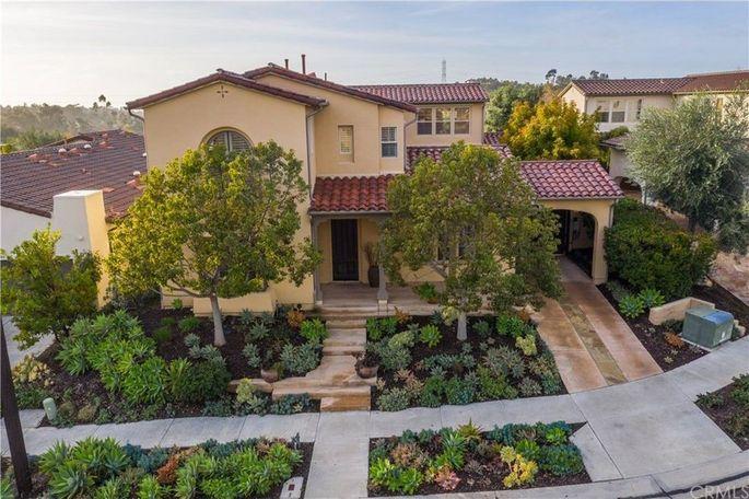 Stephen Strasburg's San Diego home