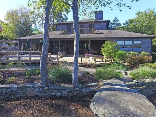 James Woods's home