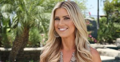 Christina Anstead