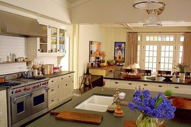 8 Best Kitchens From Movies Ever and How to Cop the Look realtor com®