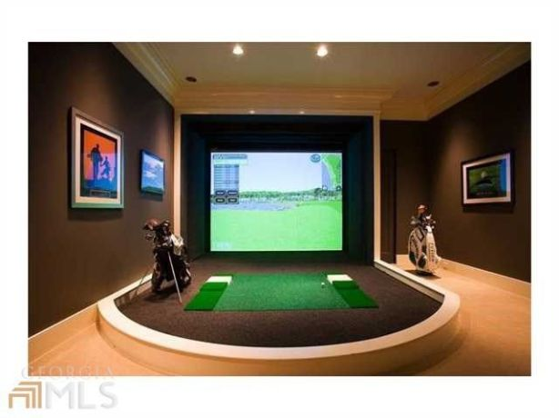 Trackman+Golf+Simulator+For+Sale