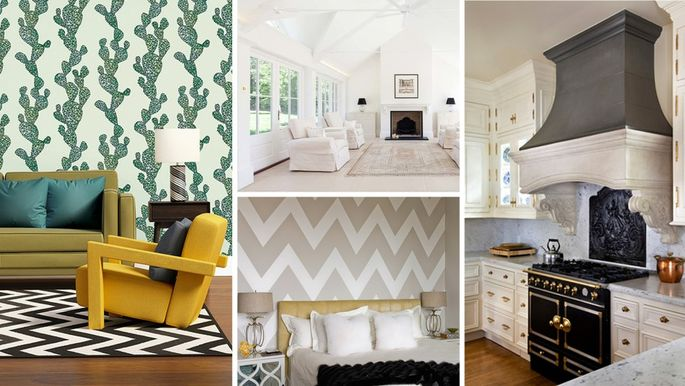 The Top 10 Tired Interior Design Trends To Ditch In 2018 Realtor Com®
