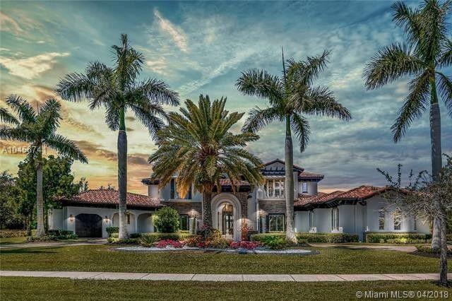 Hanley Ramírez's South Florida home