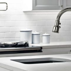 Kitchen Sink Island Changing Countertops In Why The Corner Is A Trend That S Here To Stay