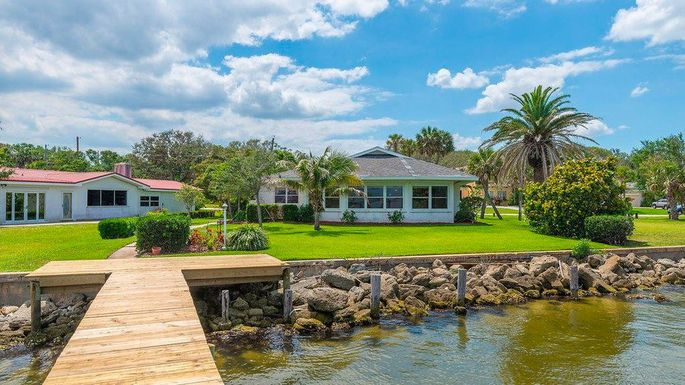 Palm Bay, FL, residential home for sale