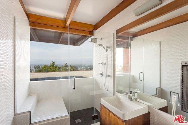 Asher House master bath