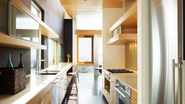 8 Galley Kitchen Ideas You Can Really Cook With Realtor Com®