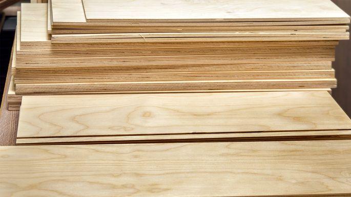 Mdf Wood Price