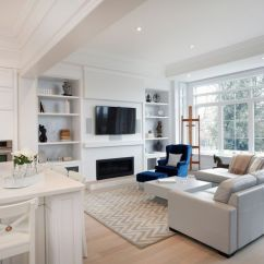 Transitional Style Living Room Pictures Of Curtains In Rooms What Is Decor Everyone Can Agree On Realtor Com New