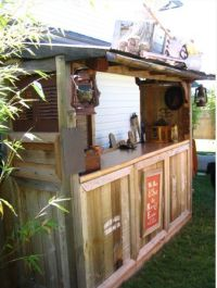 Backyard Bar Shed Ideas to Celebrate Summer Right ...