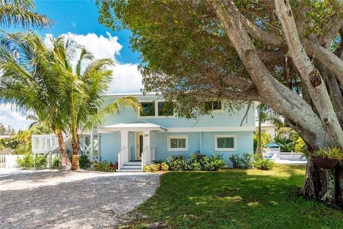 733 Holly Rd, Anna Maria, FL