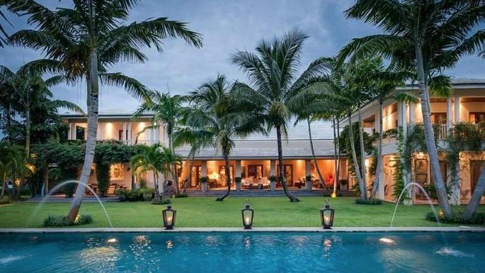 The Most Expensive Home In West Palm Beach Is A Designer