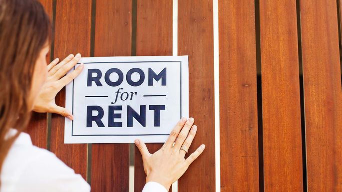 How to Rent Out a Room in Your House Steps to Take