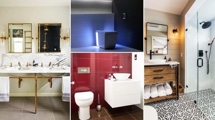 Trends Home 2019 Interior Color