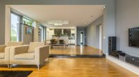 Open Floor Plan Homes: The Pros and Cons to Consider