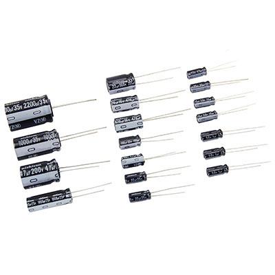 Monitor Repair Kit for Wells-Gardner K7000 13