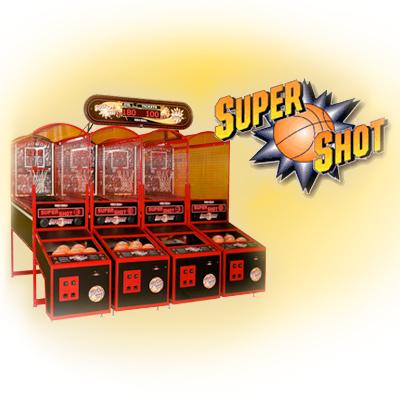 AASE8300 Skeeball Super Shot Hoop Sensor EA3144
